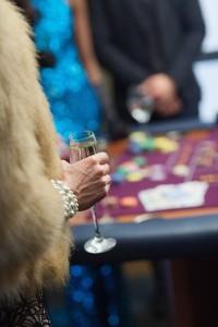casino och champagne